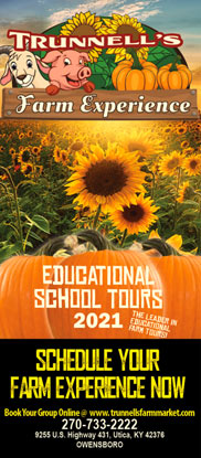 2017 Educational School Tours Brochure