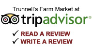 Trunnell's on Trip Advisor - Reviews and more