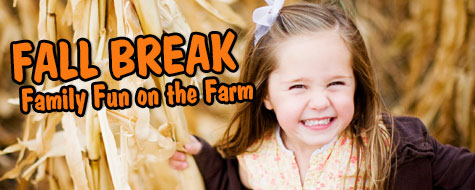 Fall Break - October 9-13, 2017 (Owensboro, KY)