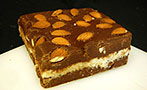 Fudge - Chocolate Almond