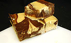 Fudge - Chocolate Maple Swirl