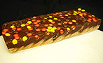 Fudge - Reeses Pieces