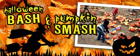 Great Pumpkin Fest - October 29 and October 30th, 2016 (Owensboro, KY)