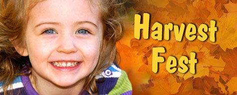Harvest Fest - October 15, 2017 (Owensboro, KY)