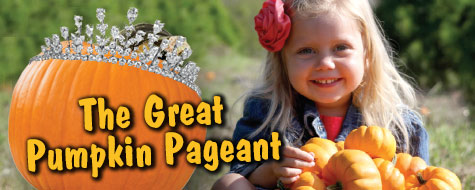 Great Pumpkin Pageant - October 8, 2016 (Owensboro, KY)