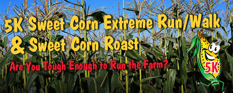 Sweet Corn Roast and 5K Corn Fun Run - Owensboro, KY