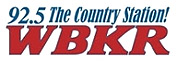 92.5 WBKR - The Country Station