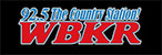 92.5 WBKR - The Country Station - Trunnell's Fun Acre Sponsor